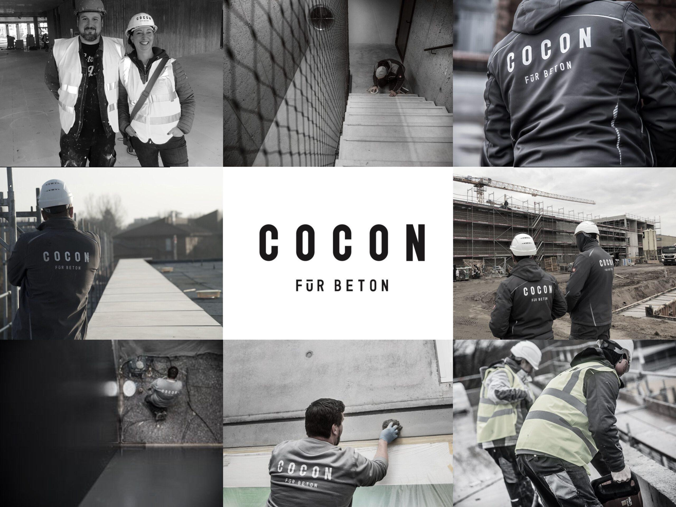 Gemeinsame Werte mit COCON